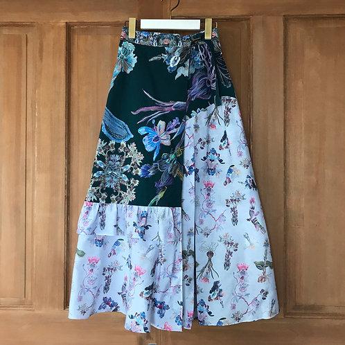 Encyclopedia of flower valley skirt