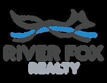 River Fox Realty Logo