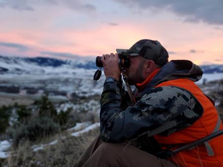 Gear Review: Maven B.1 Binocular in 8 x 42