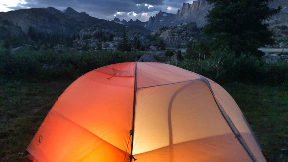 Gear Review: Big Agnes Copper Spur HV UL3 Three-seasonTent