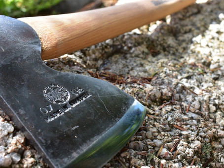 Gear Review: Hultafors Aby Forest Axe