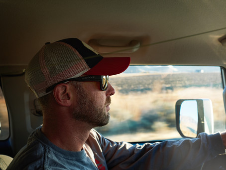 Gear Review: Native Eyewear Ashdown Polarized Sunglasses