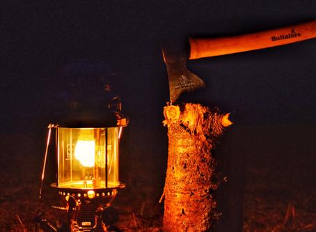 Gear Review: Petromax HK 500 (Chrome) Kerosene Lantern