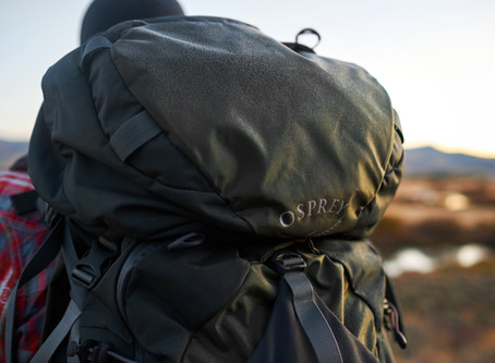 Gear Review: Osprey Xenith 75 Backpack