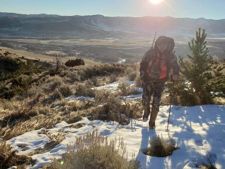 Gear Review: Lowa Tibet Superwarm GTX Boots