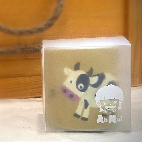 牛牛 Moo Can