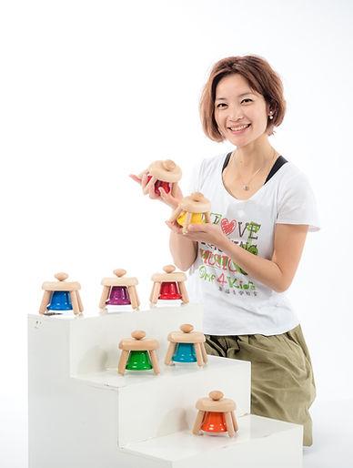 Maggie Ho