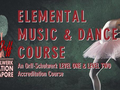 新加坡 Level Courses