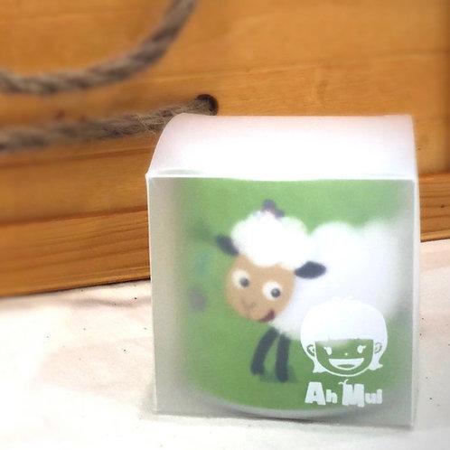 羊咩 Sheep Can