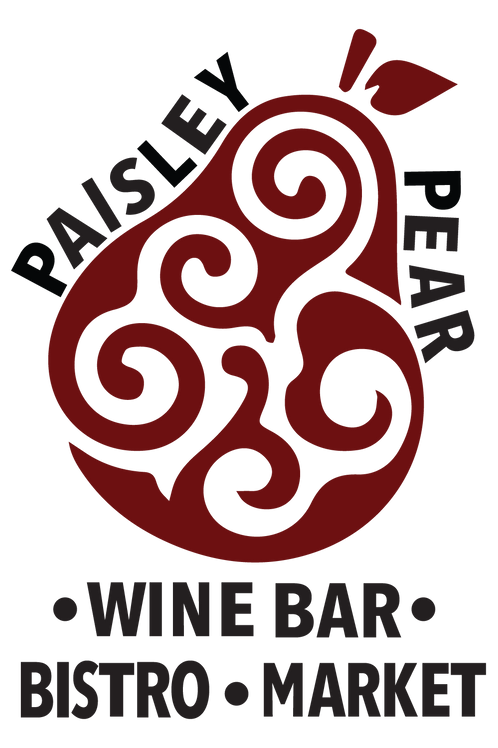 Paisley Pear Wine Bar, Bistro & Market