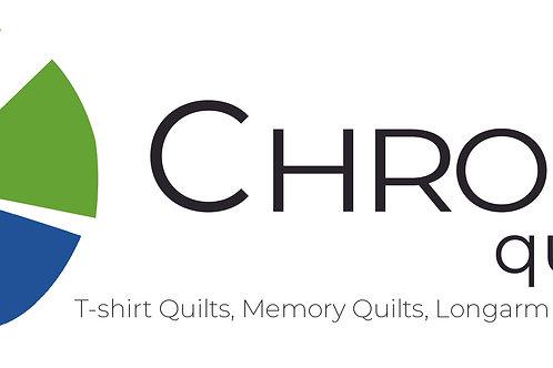 Chroma Quilting