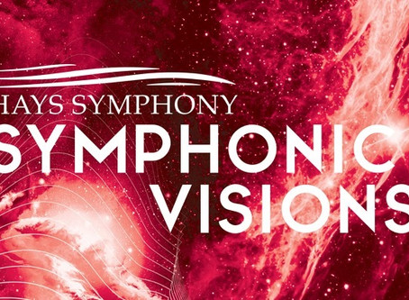 Hays Symphony Envisions An Exciting Season
