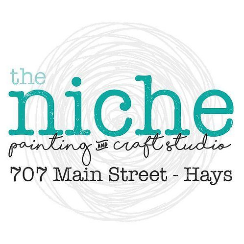 The Niche Painting & Craft Studio