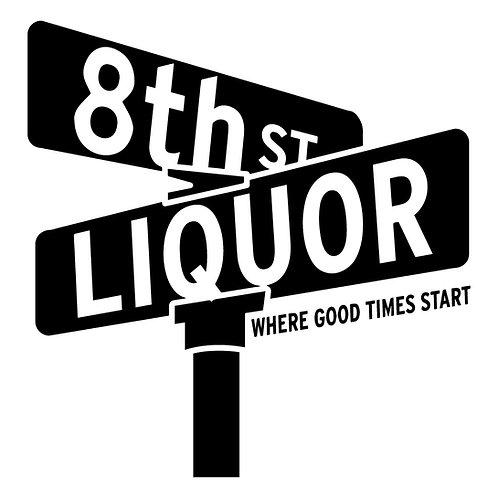 8th Street Liquor