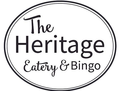 The Heritage Eatery & Bingo