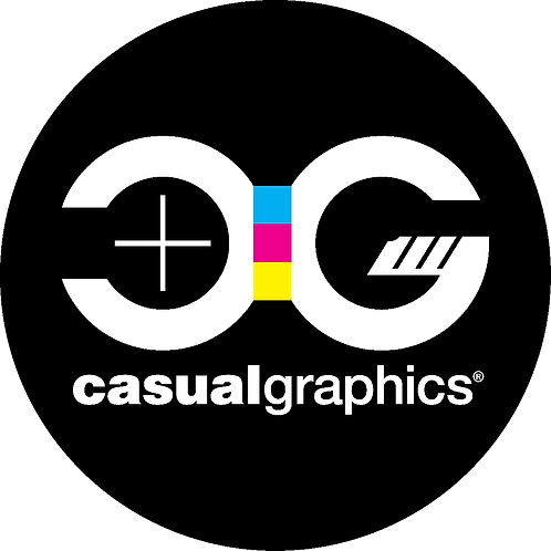 Casual Graphics