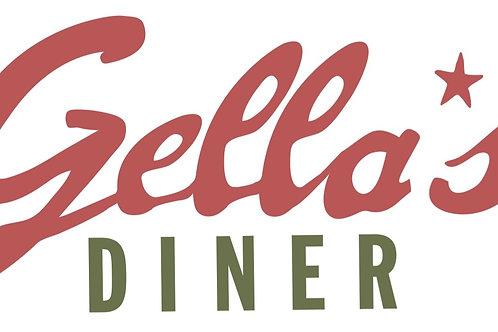 Gella's Diner & Lb. Brewing Co.