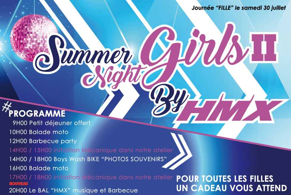 "JOURNEE ""FILLE"" LE 30/07/2016"