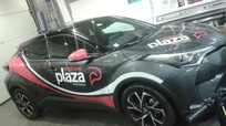 Agence Plaza Immobilier