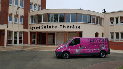 Lycée Sainte Thérèse