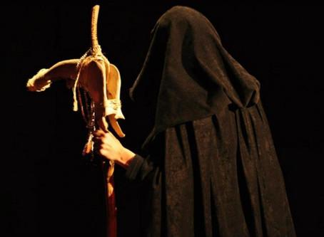 História pra Contar: O Compadre da Morte