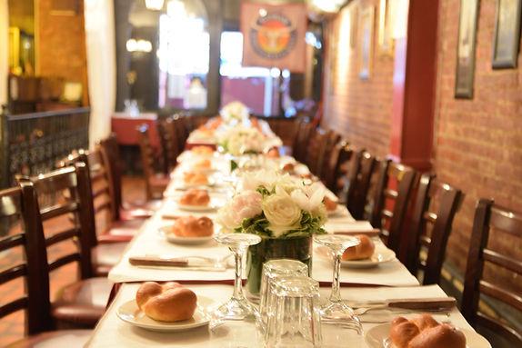 Kosher Catering NYC