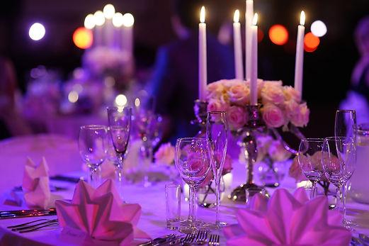 Shabbat Catering Menu