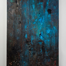 trace / wood #84