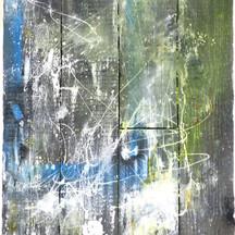 trace / wood #3