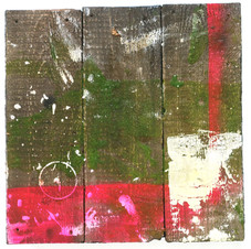 trace / wood #15