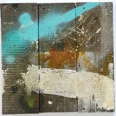 trace / wood #14