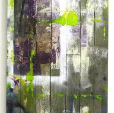 trace / wood #13