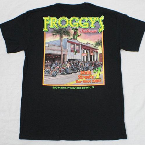 """Main Street"" T-shirt"