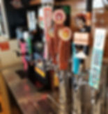 Local & Regional Craft Beer on Draft