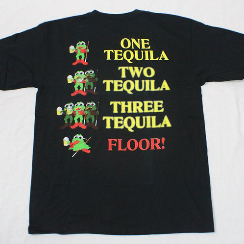 """Tequila Floor"" T-shirt"