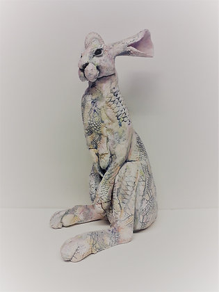 XL Quirky Hare
