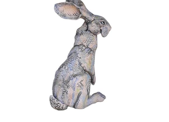 Medium Quirky Hare ref: mqh5
