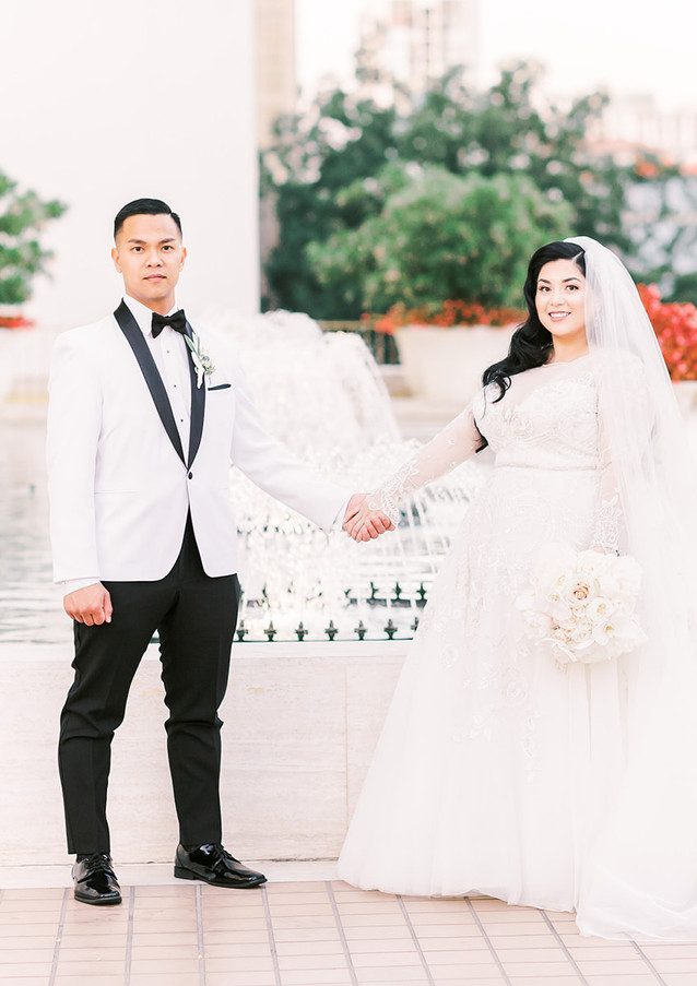 Westgate-Hotel-Wedding-In-San-Diego-254