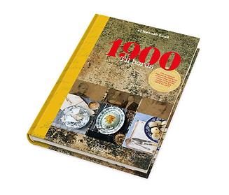 1900 Til bords, kogebogen om det originale danske landkøkken