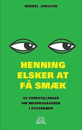 Henning elsker at få smæk Forside.jpg