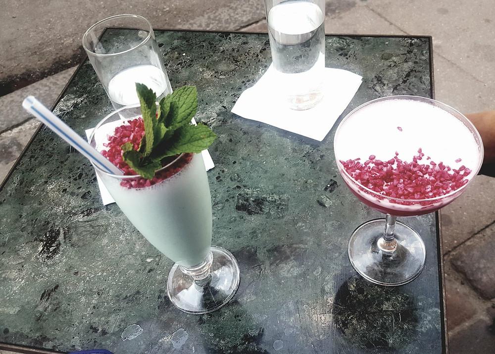Balderdash cocktail