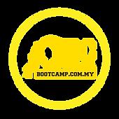OBC Logo Yellow vs Transparent Backgroun