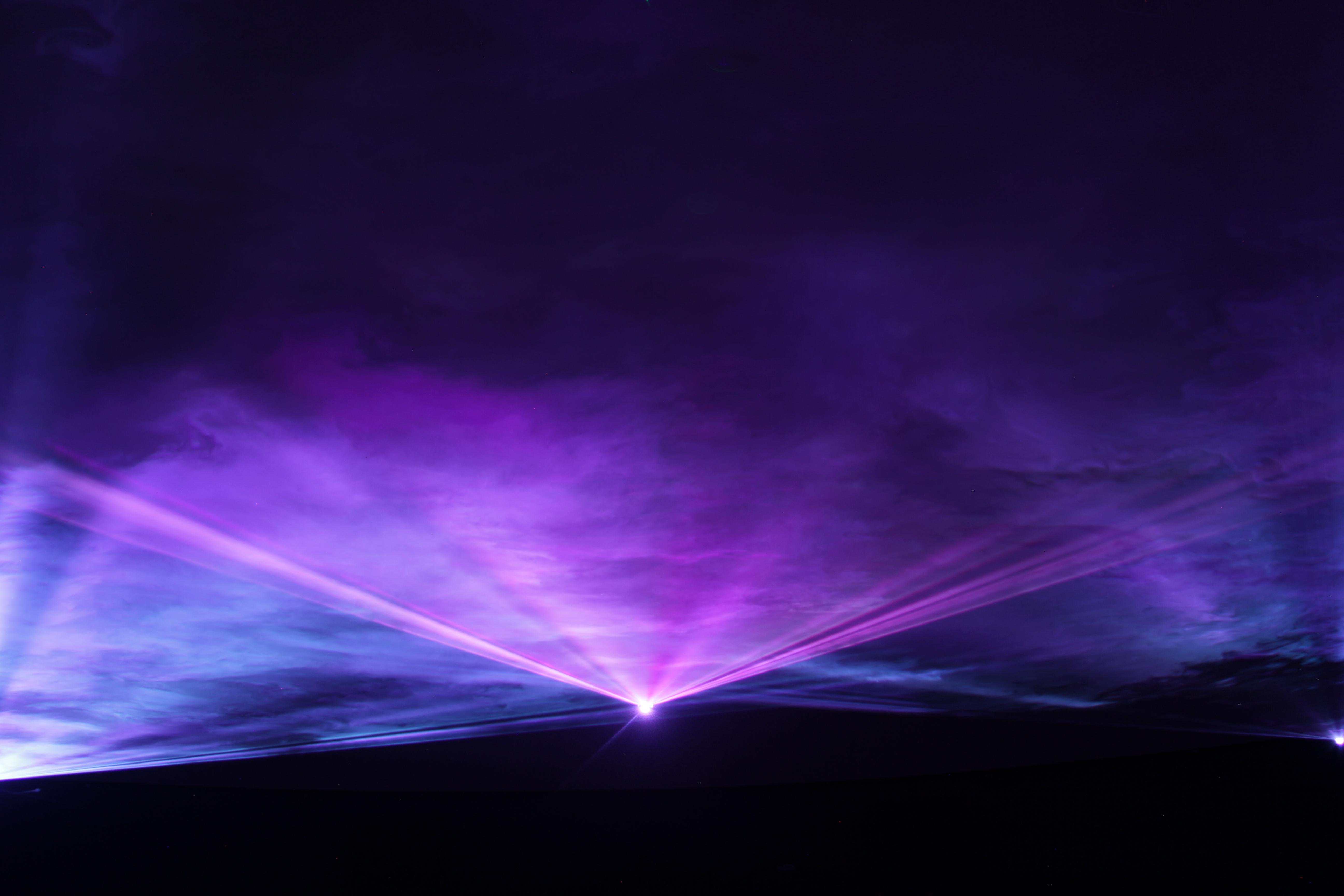 Laser Mist
