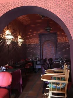 Restaurant/Renovation/Alsace