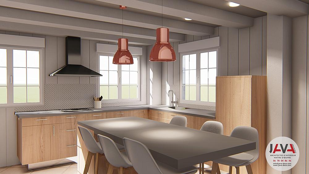 cuisine-sur-mesure-hotte-lumion-cuisine-renovation-sketchup-java-architecte-decorateur-alsace-haut-rhin
