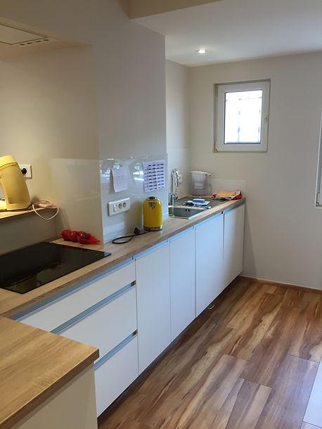 Rénovation/ maison plain pied/ Cuisine/ faux plafond/ éclairage/ Maison/ Tendance/ Java decorateur/ Deco/ Architecte d'intérieur