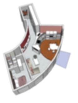 Loft/Alsace/Architecte d'interieur/Java decorateurs/Transformation/Agencement/Amenagement/Sur mesure