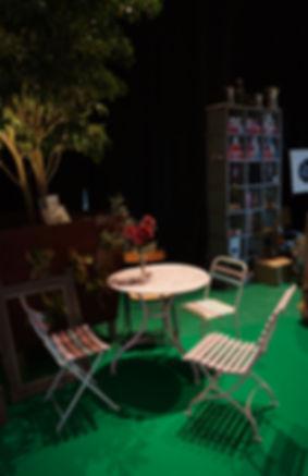 Salon/ The/Colmar/Maison/Alsace/Exposition/Java decorateurs/Architecte d'interieur/Decor/Mobilier/Ambiance
