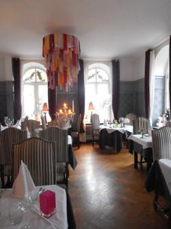 Renovation/Hotel/Restaurant