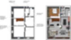 plan-sketchup-avant-apres-java-architecte-decorateur-alsace